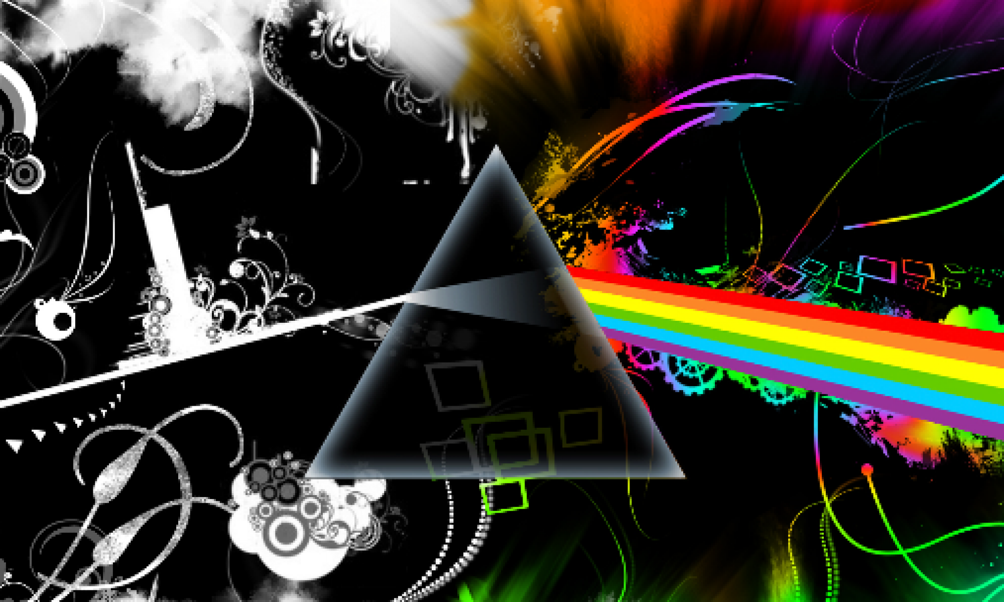 Pink Floyd Fan